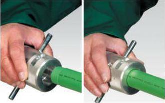 Topnotch Zgrzewanie PP do wody - problem ze stara instalacja 22mm POMOCY XG26